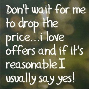 Dresses & Skirts - Make me an offer!💐